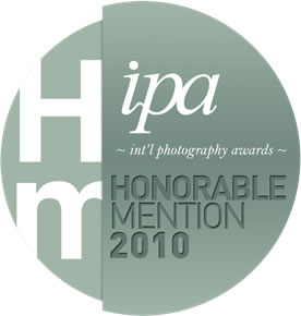 ipa 2010, honorary mention